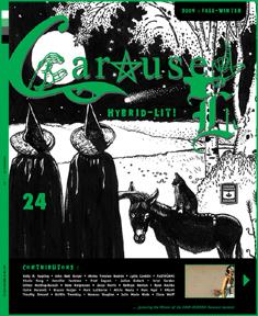 CAROUSEL #24 (Fall 2009)