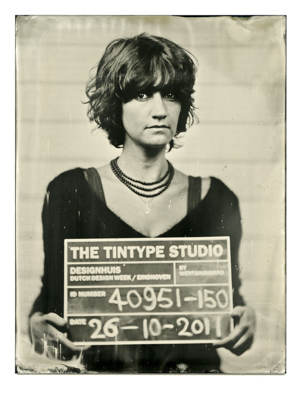 The Tintype Studio