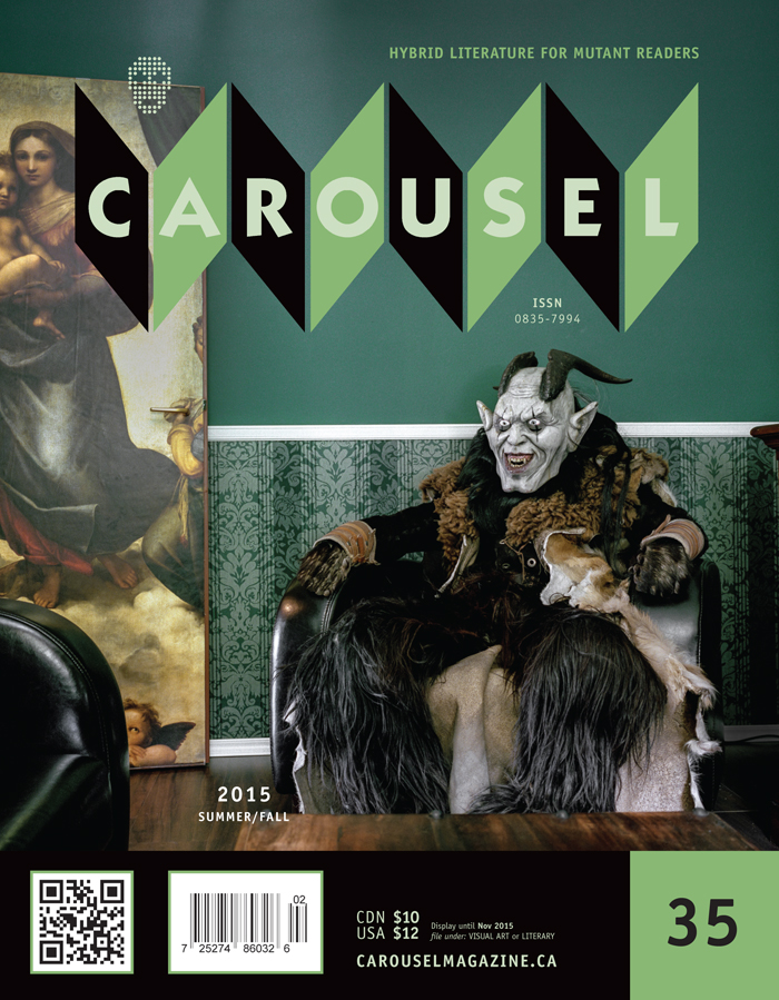 Preview of CAROUSEL 35