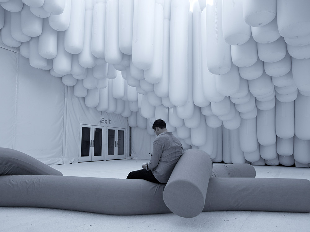 From the Archive: Daniel Arsham 'Relics for the Future' (CAROUSEL 34)