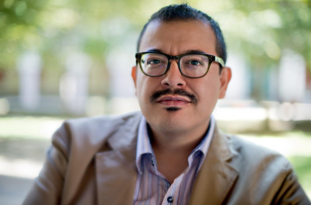 C35 Contributor Eduardo C. Corral Wins Prestigious Poetry Prize